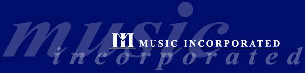 Music Incorporated - Nashville TN